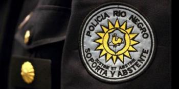 Imagen de la nota '¿Quiénes nos cuidan?: Comisario detenido en Bariloche por violación'