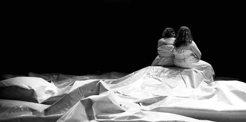 Picture principal - Teatro en El Calibán: Fortaleza Mujer en la Hoguera de lo Inconcluso