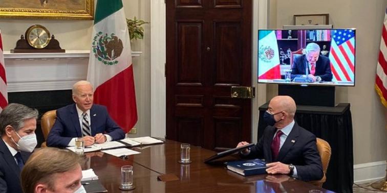 Picture principal - EEUU-México, ¿una relación de iguales?