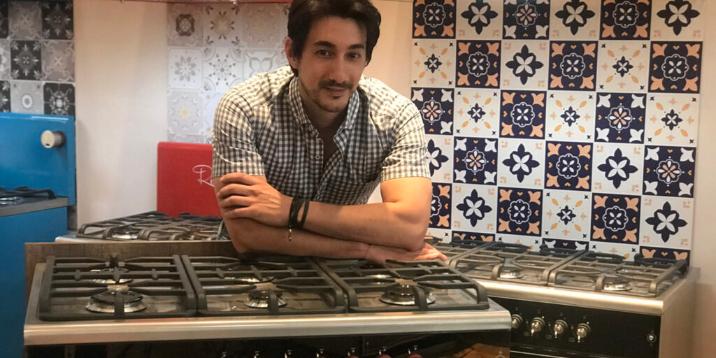 Picture principal - Una cocina de diseño argentino fue la ganadora entre casi 3.000 que participaron del mundo