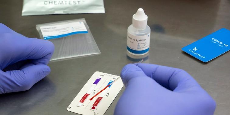 Imagen de la nota '#CienciaNativa: Diagnóstico en diez minutos'