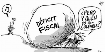 Picture principal - En el nombre del déficit fiscal