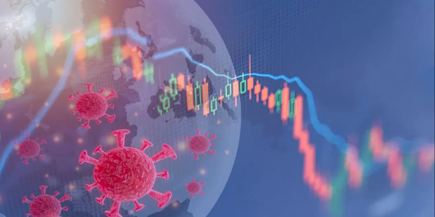 Picture principal - Fuerte caída del PBI en el 2020 y preocupación por el futuro con el FMI