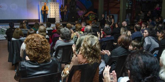 Imagen de la nota 'Abril traerá de regreso al Festival Internacional de Cine Independiente de Cosquín'