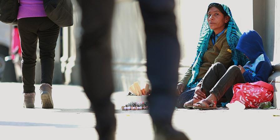 Picture principal - La OIT advierte que 4.100 millones de personas se encuentran socialmente desprotegidas