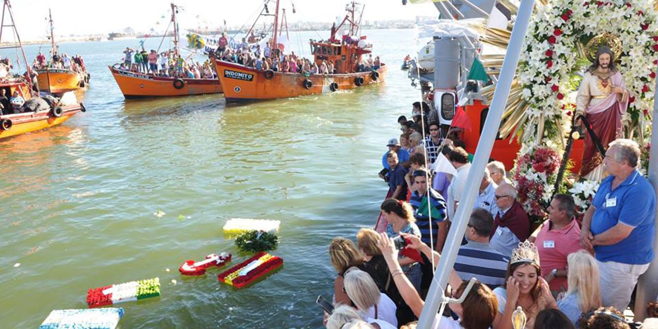 Picture principal - La Fiesta Nacional de los Pescadores se verá restringida por el coronavirus