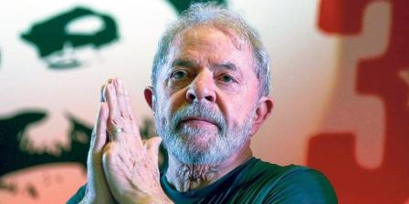 """Imagen de la nota 'Error de procedimiento por """"incompetencia"""": Lula libre'"""