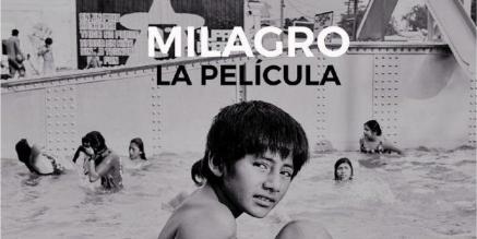 """Imagen de la nota '""""Milagro, la película"""" se estrenó en Cine.ar'"""