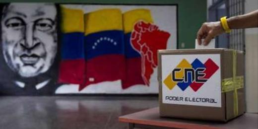 Picture principal - Venezuela: Maduro recobra el control del Parlamento con un amplio triunfo en elecciones