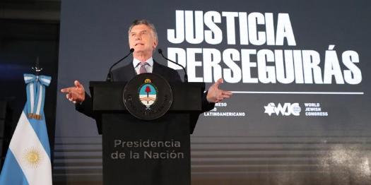 Picture principal - El largo historial de Macri que demuestra su falso respeto a la Justicia