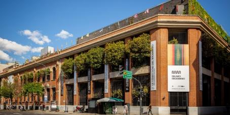 Imagen de la nota 'Visita digital al Museo de Arte Moderno de Buenos Aires'