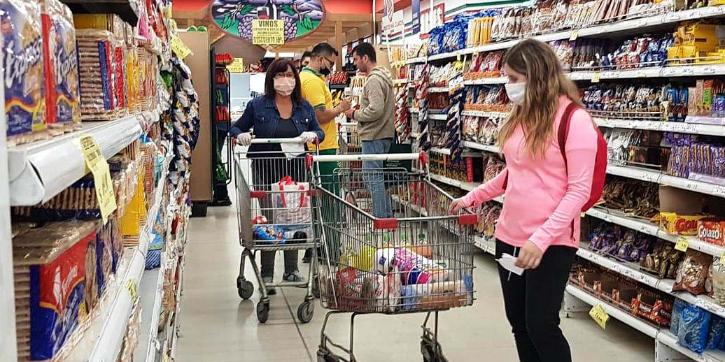 Picture principal - Se agranda la brecha de precios entre las provincias y la Ciudad de Buenos Aires