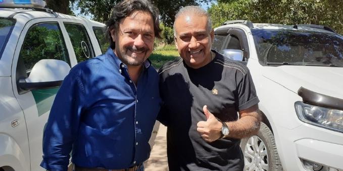 Picture principal - Salta: El Intendente de Salvador Mazza ¿protegido por el Gobierno de Gustavo Sáenz?