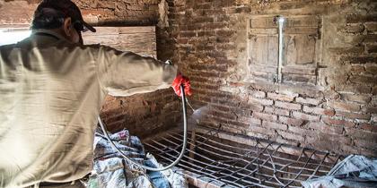 Picture principal - Chagas: Un Paquete de intervención rápida