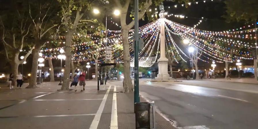 Picture principal - Uruguay sin carnaval: La noche que el amor fue clausurado