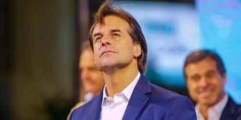 Picture principal - Lacalle show: Gobernar Uruguay en clave de marketing