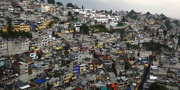 Picture principal - Un 2021 de crecimiento… desocupación, desigualdad, pobreza, según Cepal