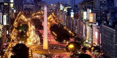 Picture principal - Producto del aislamiento social, se redujo un 45% el hollín de la ciudad de Buenos Aires