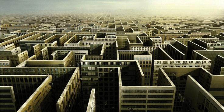Picture principal - La economía en su laberinto