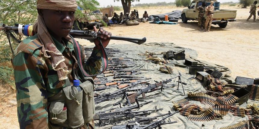 Picture principal - Nigeria ¿Hacia el ocaso del terror?