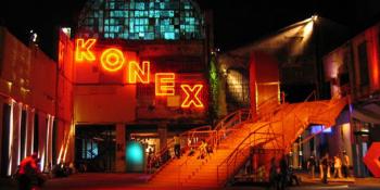 Picture principal - Verano a todo ritmo en el Konex