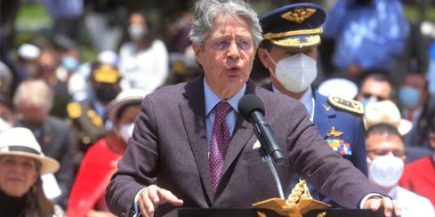 Imagen de la nota 'Ecuador: Gobierno del desencuentro, sus offshores y urgencia de una oposición democratica'