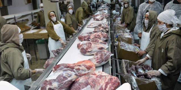 Imagen de la nota 'La carne, un botón de muestra de los problemas argentinos'