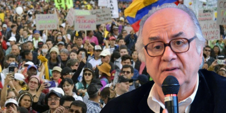 Picture principal - Colombia, entre el miedo y la esperanza