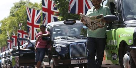 Picture principal - UBER : Otro fallo internacional que reconoce los derechos laborales de los conductores
