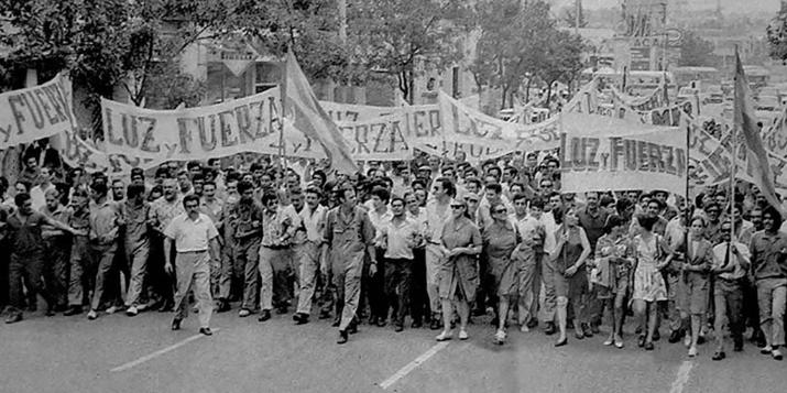 Imagen de la nota '52 años del Cordobazo: A propósito de la unidad popular y quién la dirige'