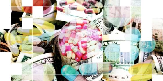 Picture principal - Piratas de la Pandemia: Ganancias multimillonarias del sector farmacéutico mundial
