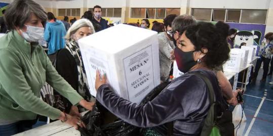 Imagen de la nota 'Neuquén: elecciones en la Asociación de Trabajadores de la Educación'