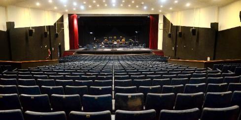 Picture principal - Se anuncia la vuelta de los teatros en Neuquén