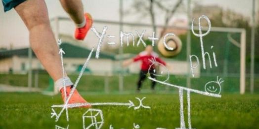 Picture principal - Futbol y Ciencia: Gol en contra