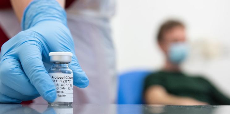 Picture principal - Vacunación y desigualdad en América Latina