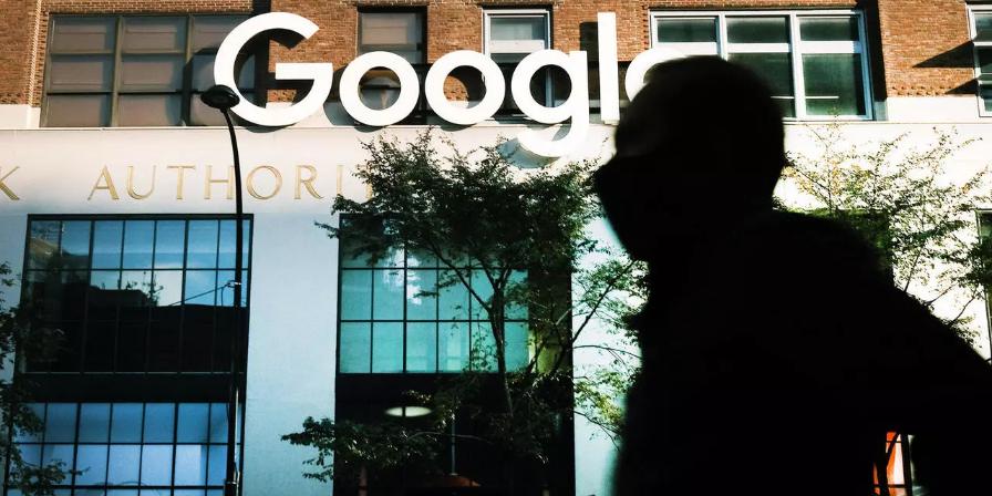 Imagen de la nota 'Trabajadores de google en Estados Unidos ya tienen su propio sindicato'