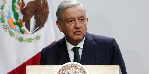 """Picture principal - Mexico: """"No se metan en nuestros asuntos"""" dice AMLO al gobierno de Estados Unidos"""