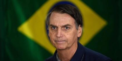 Imagen de la nota 'Días confusos en un Brasil caótico'