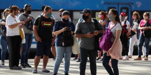 """Picture principal - """"La mitad de los argentinos hoy se encuentran en zonas de alto riesgo sanitario"""""""