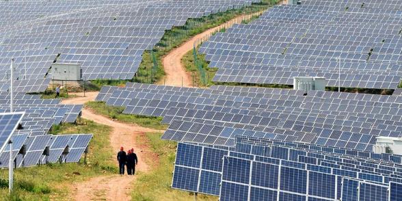 Picture principal - Econativa: China muestra una gran convicción para transicionar a energías limpias