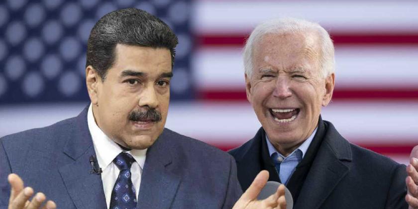 Imagen de la nota 'Estados Unidos refina su plan contra Venezuela'