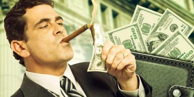 """Imagen de la nota '""""El 10% más rico de América Latina concentra el 70% de la riqueza de la región""""'"""