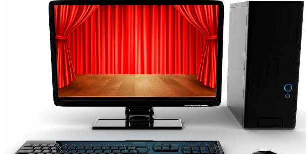 Imagen de la nota 'Cine y teatro en casa: cartelera con barbijo '