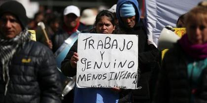 Imagen de la nota 'Desocupación en la pandemia: Creció al 13,1% según el INDEC'