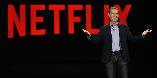 Imagen de la nota 'Netflix: un claro ganador en el contexto de pandemia II'