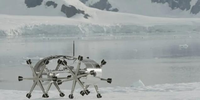 Picture principal - Arte para disfrutar desde casa: Proyecto Utopía, ¿es la Antártida un modelo a seguir?