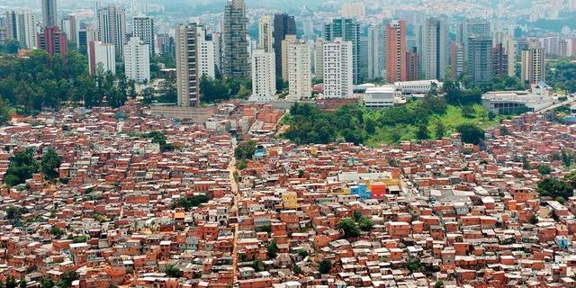 Imagen de la nota 'Pandemias y desigualdades en América Latina'