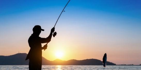 Imagen de la nota 'Pescadores cordobeses se movilizan en reclamo para habilitar la pesca'