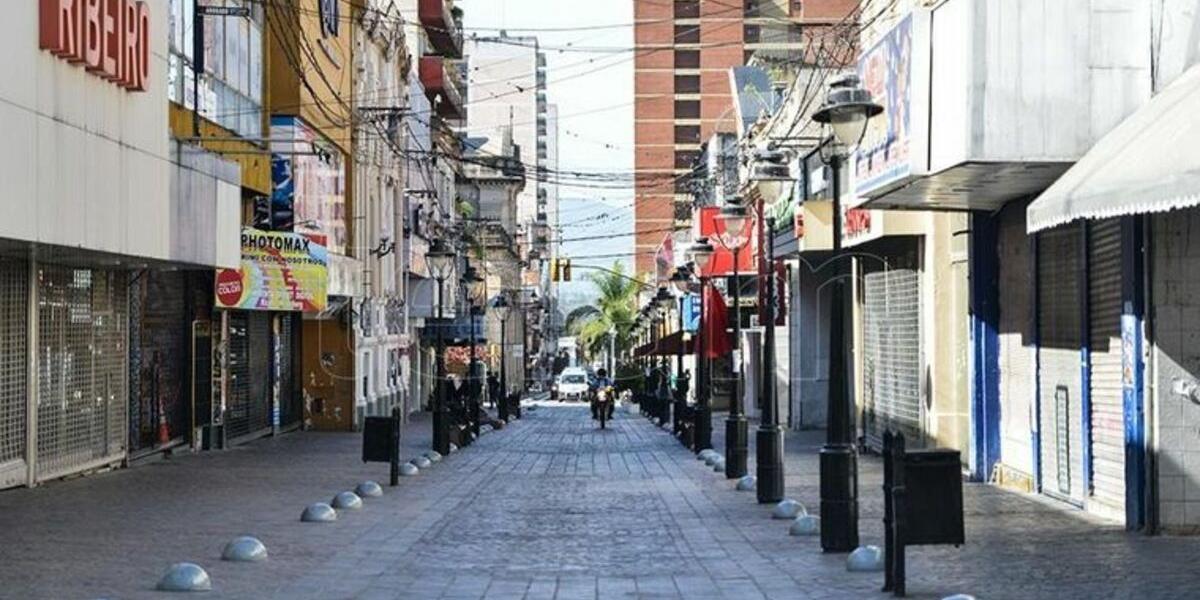 Imagen de la nota 'Los rebrotes del coronavirus en Jujuy, Mendoza y Río Negro encienden alarmas'