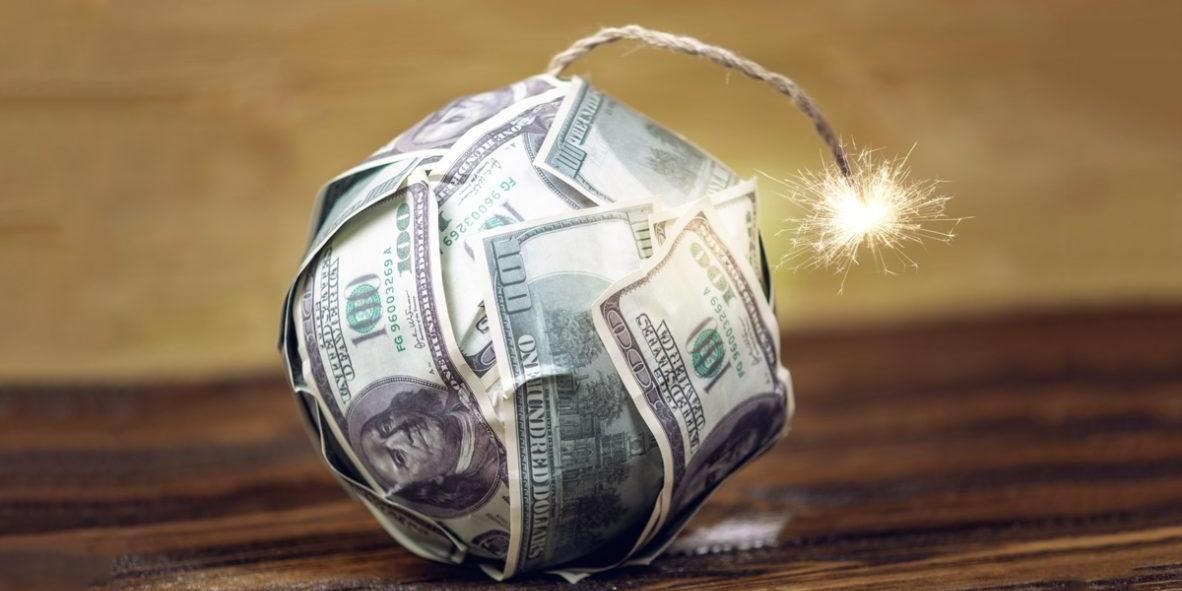 Imagen de la nota '¿Cuánto le cuesta al país el acuerdo con los acreedores para pagar la deuda externa? '